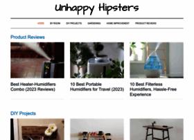 unhappyhipsters.com