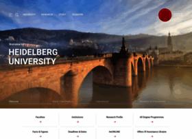 Uni-heidelberg.de