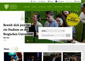 uni-wuppertal.de
