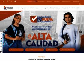 Uniatlantico.edu.co