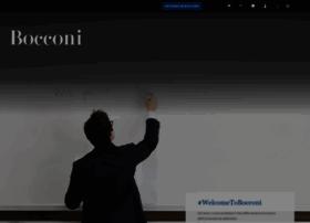 unibocconi.it