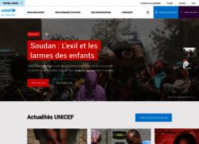Unicef.fr
