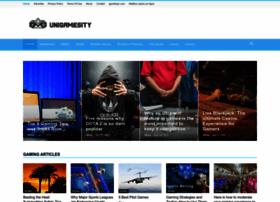 unigamesity.com