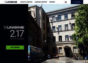 unigine.com