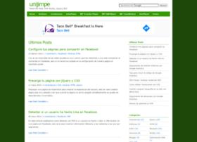 unijimpe.net