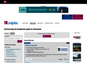 unijobs.com.au
