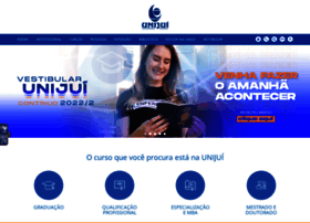 unijui.edu.br