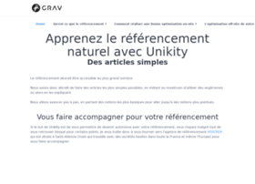 unikity.fr