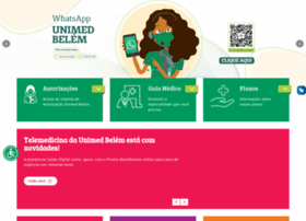 unimedbelem.com.br