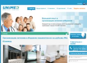 unimedcenter.org