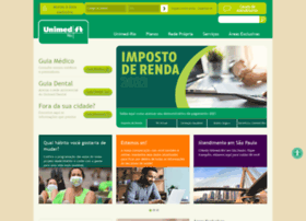 unimedrio.com.br