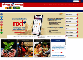 unionbankofindia.co.in