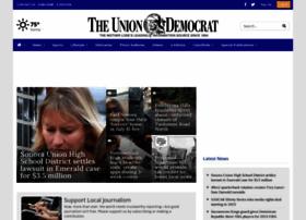 uniondemocrat.com