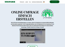Unipark.de
