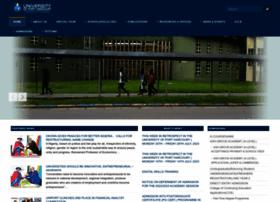 uniport.edu.ng