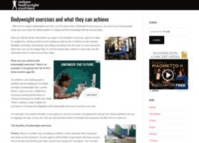 unique-bodyweight-exercises.com