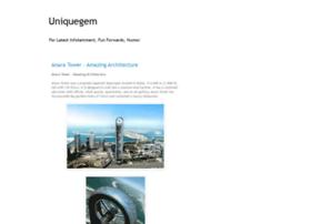 uniquegem.blogspot.com