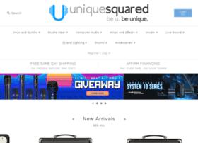 uniquesquared.com