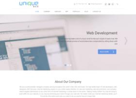 Uniqueweb.in