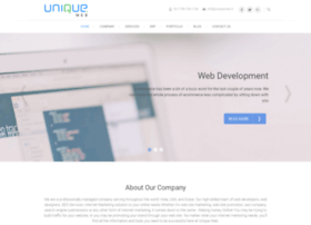 uniqueweb.in