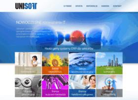 unisoft.com.pl