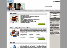 unisofttechnologies.com