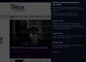 unison.org.uk