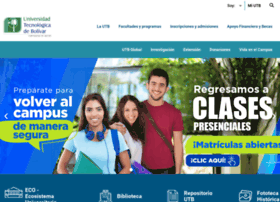 unitecnologica.edu.co