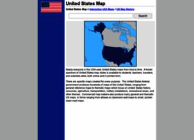 united-states-map.com