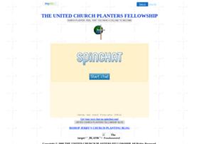 unitedchurchplantersfellowship.faithweb.com