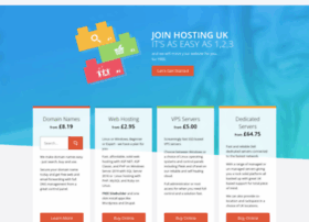 unitedhosting.co.uk