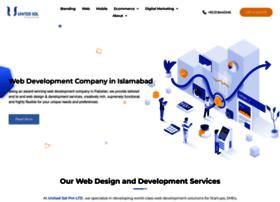Unitedsol.net