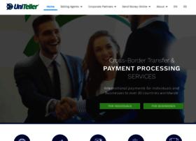 uniteller.com
