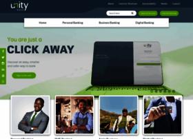 unitybankng.com
