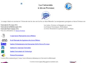 univ-aix.fr