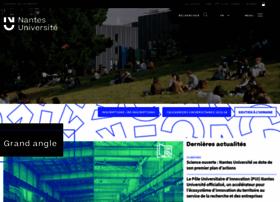 univ-nantes.fr