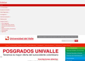 Univalle.edu.co