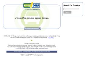 univeraoffice.com