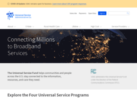 universalservice.org