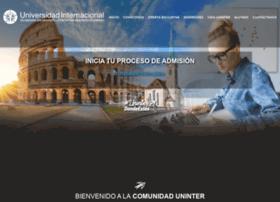 universidad.uninter.edu.mx