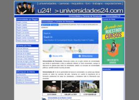 Universidades24.com
