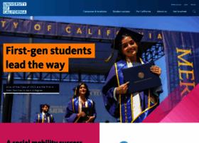 Universityofcalifornia.edu