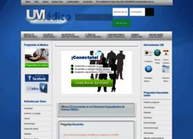 universomedico.com.mx