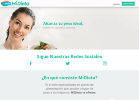 univision.midieta.com