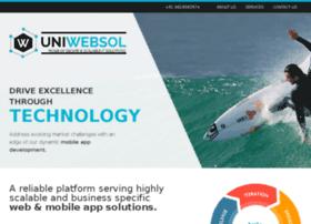 uniwebsol.com