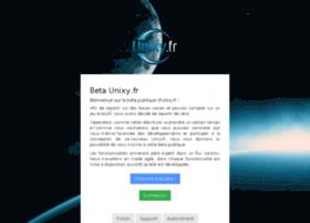 unixy.fr