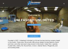 unleashedunlimited.com