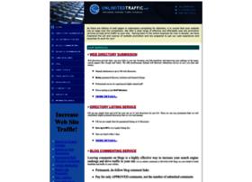 Unlimitedtraffic.net