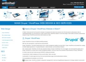 Unlimitedwebdesigns.com