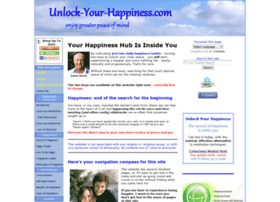 unlock-your-happiness.com